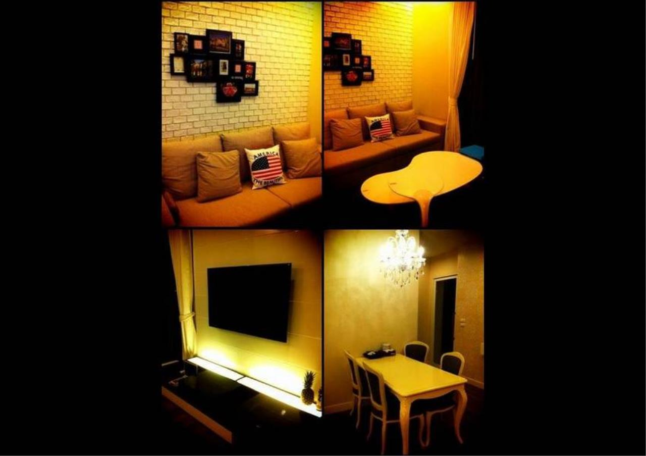 Bangkok Residential Agency's 3 Bed Condo For Rent in Punnawithee BR3771CD 6