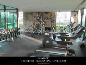 Bangkok Residential Agency's 2 Bed Condo For Rent in Phetchaburi BR3796CD 16