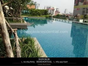Bangkok Residential Agency's 2 Bed Condo For Rent in Phetchaburi BR3796CD 15