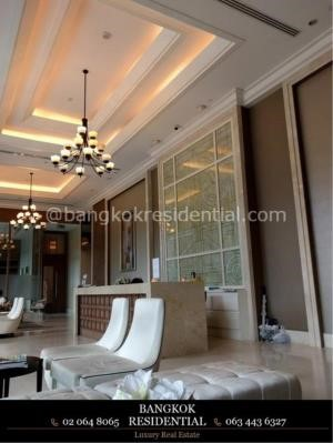 Bangkok Residential Agency's 2 Bed Condo For Rent in Phetchaburi BR3796CD 14