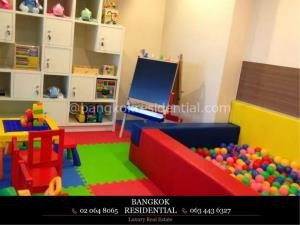 Bangkok Residential Agency's 2 Bed Condo For Rent in Phetchaburi BR3796CD 13