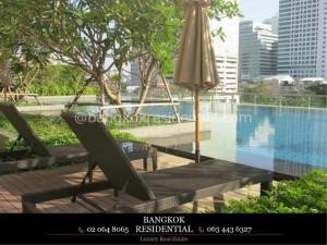 Bangkok Residential Agency's 2 Bed Condo For Rent in Phetchaburi BR3796CD 11
