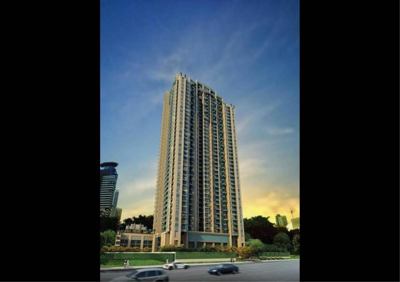 Bangkok Residential Agency's 2 Bed Condo For Rent in Phetchaburi BR3796CD 10