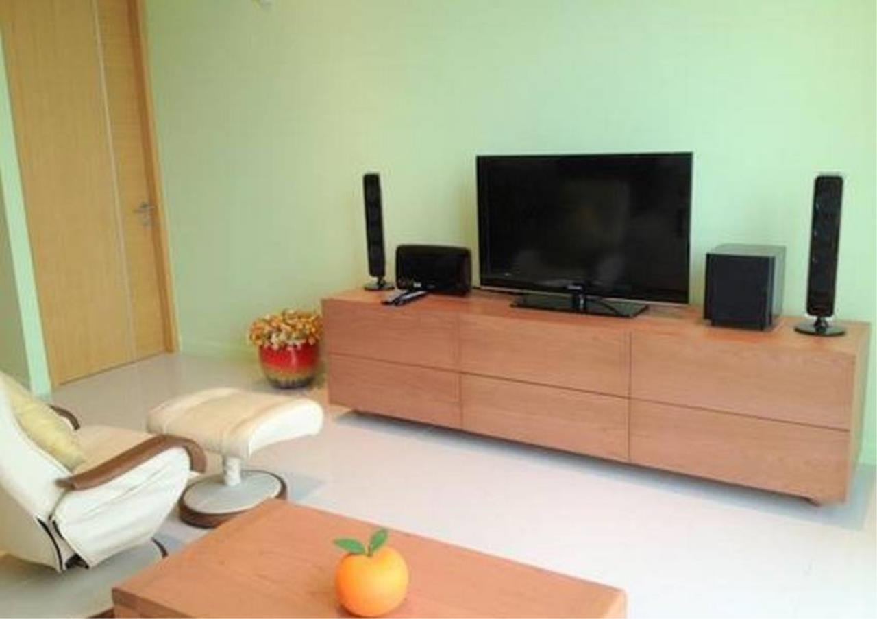Bangkok Residential Agency's 2 Bed Condo For Rent in Asoke BR3824CD 2