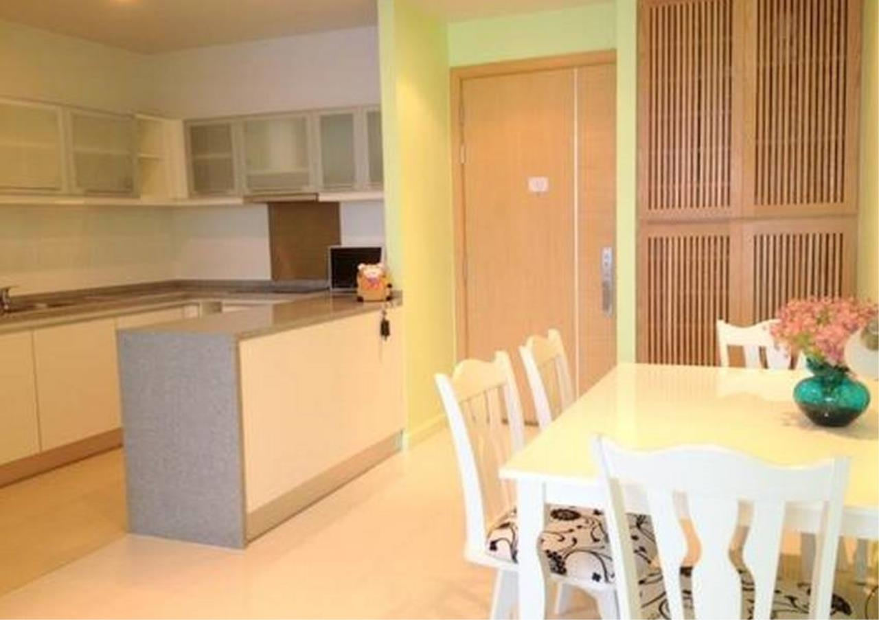 Bangkok Residential Agency's 2 Bed Condo For Rent in Asoke BR3824CD 3