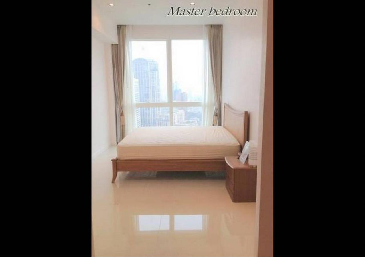 Bangkok Residential Agency's 2 Bed Condo For Rent in Asoke BR3824CD 4