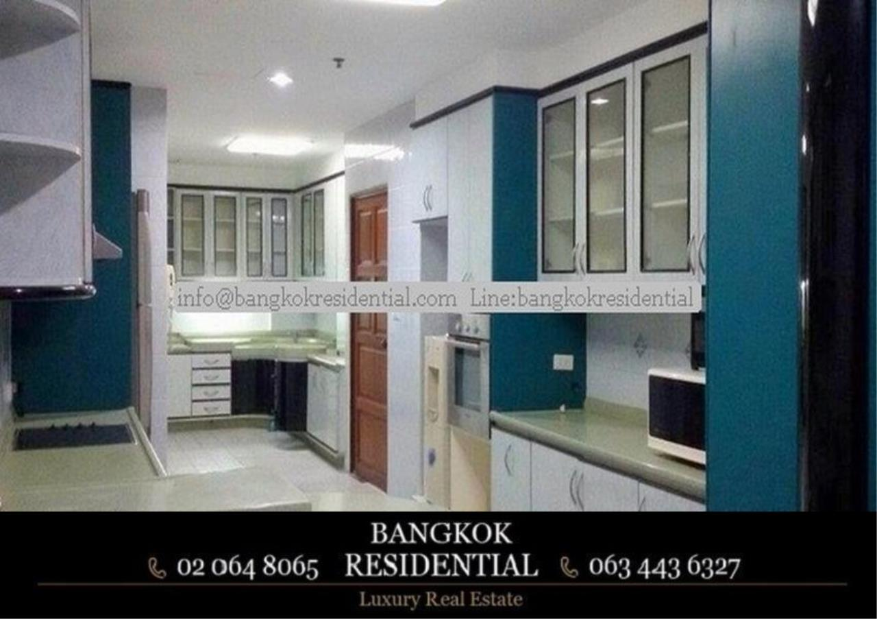 Bangkok Residential Agency's 3 Bed Condo For Rent in Phrom Phong BR3826CD 3