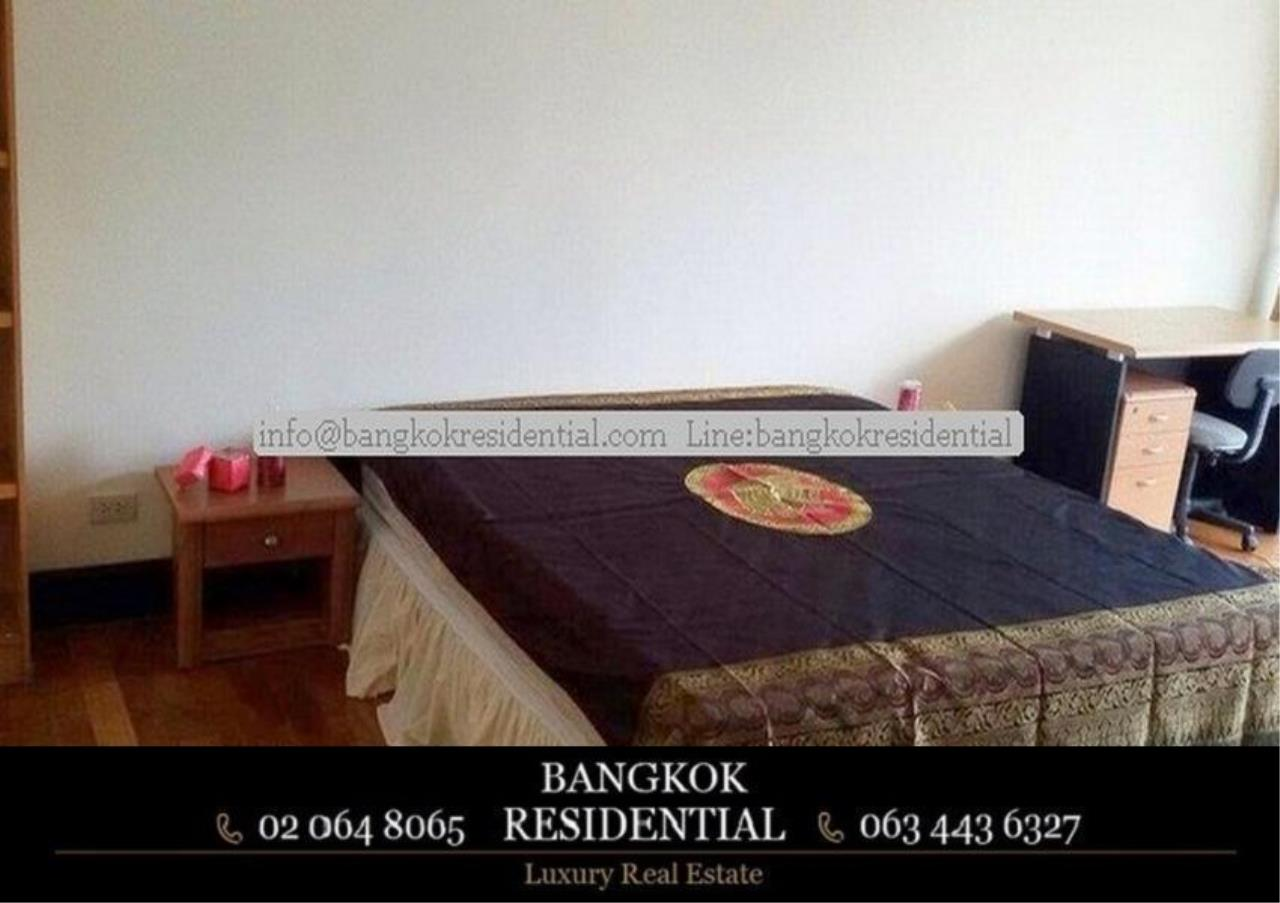 Bangkok Residential Agency's 3 Bed Condo For Rent in Phrom Phong BR3826CD 4