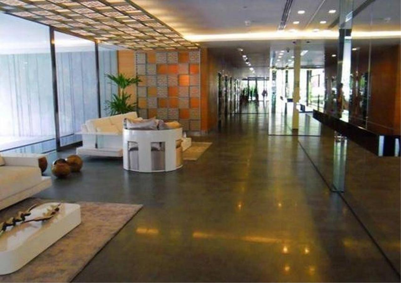 Bangkok Residential Agency's 2 Bed Condo For Rent in Phrom Phong BR3827CD 6