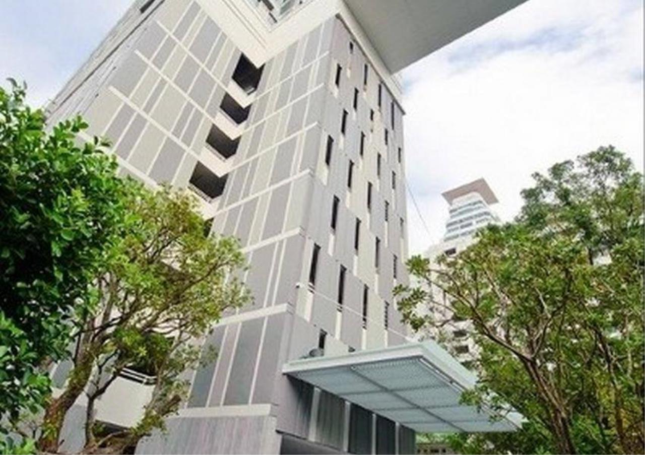 Bangkok Residential Agency's 2 Bed Condo For Rent in Phrom Phong BR3827CD 8