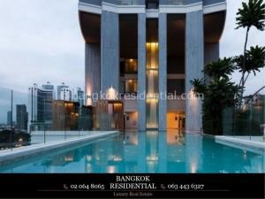 Bangkok Residential Agency's 2 Bed Condo For Rent in Phrom Phong BR3827CD 17