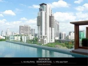 Bangkok Residential Agency's 2 Bed Condo For Rent in Phrom Phong BR3827CD 15