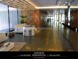 Bangkok Residential Agency's 2 Bed Condo For Rent in Phrom Phong BR3827CD 12