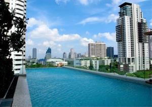 Bangkok Residential Agency's 2 Bed Condo For Rent in Phrom Phong BR3829CD 1