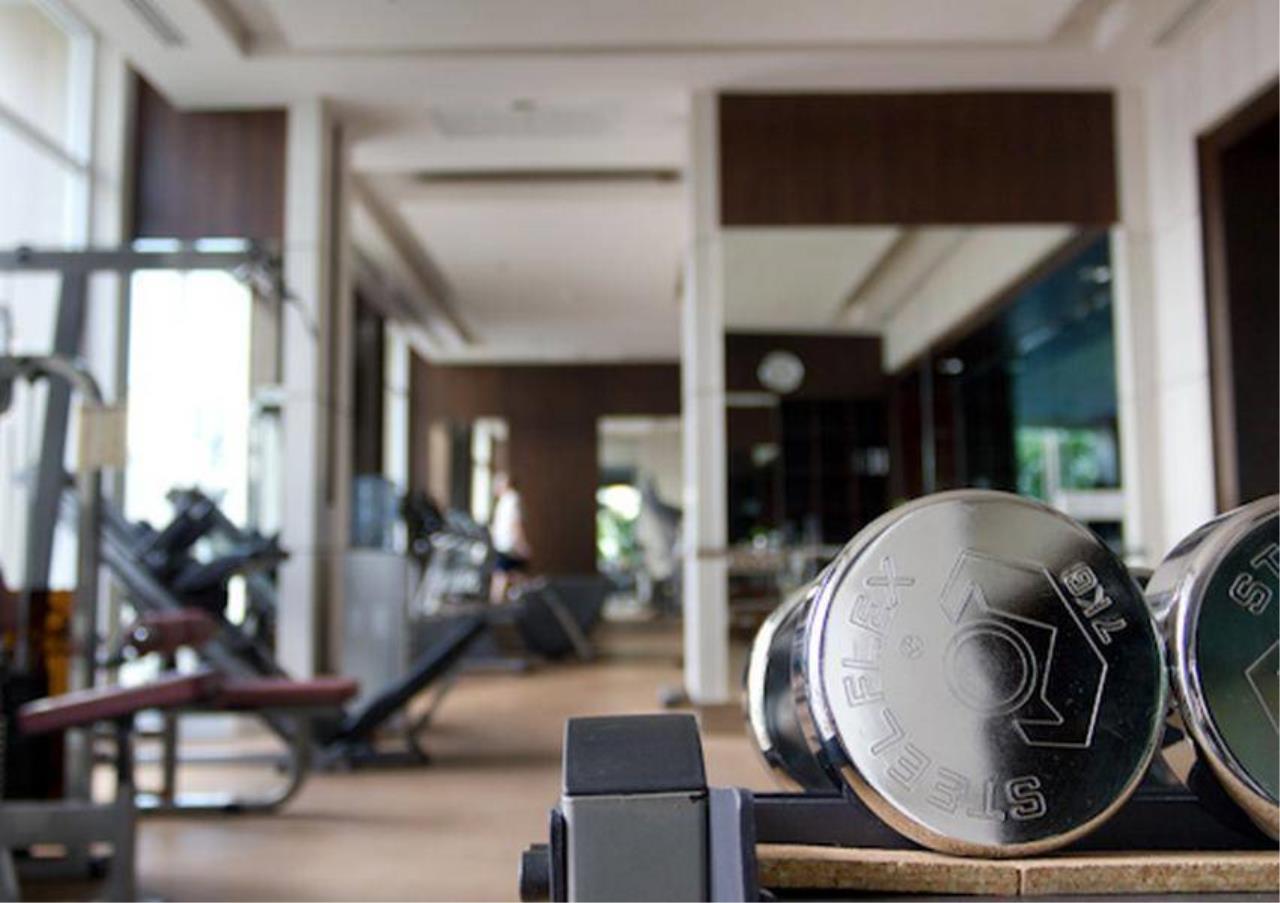 Bangkok Residential Agency's 2 Bed Condo For Rent in Nana BR3838CD 4