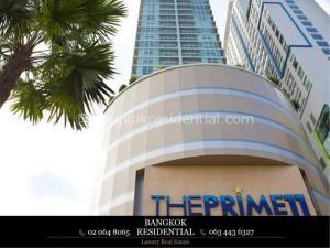 Bangkok Residential Agency's 2 Bed Condo For Rent in Nana BR3838CD 11
