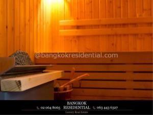 Bangkok Residential Agency's 2 Bed Condo For Rent in Nana BR3838CD 9
