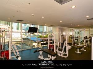 Bangkok Residential Agency's 2 Bed Condo For Rent in Asoke BR3843CD 14