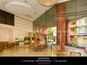 Bangkok Residential Agency's 2 Bed Condo For Rent in Asoke BR3843CD 13
