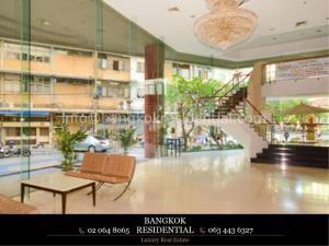 Bangkok Residential Agency's 2 Bed Condo For Rent in Asoke BR3843CD 12