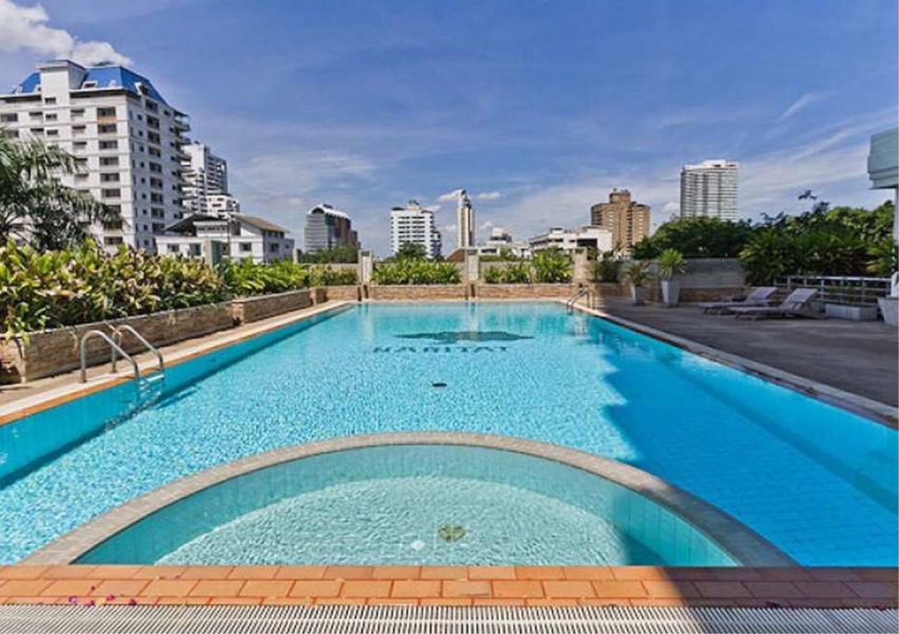 Bangkok Residential Agency's 3 Bed Condo For Rent in Thonglor BR3858CD 1