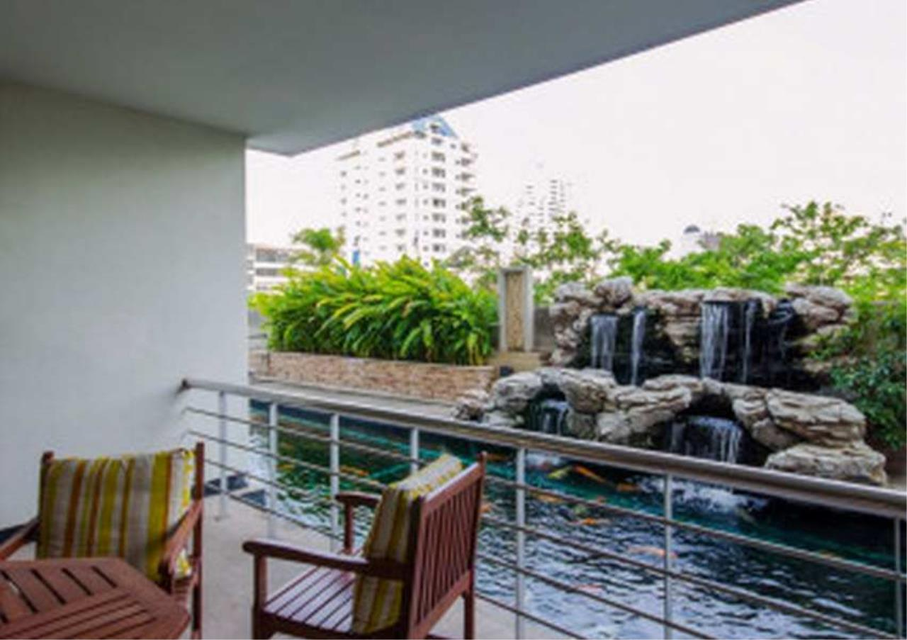 Bangkok Residential Agency's 3 Bed Condo For Rent in Thonglor BR3858CD 3