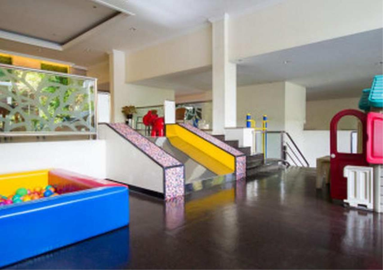 Bangkok Residential Agency's 3 Bed Condo For Sale in Thonglor BR3858CD 5