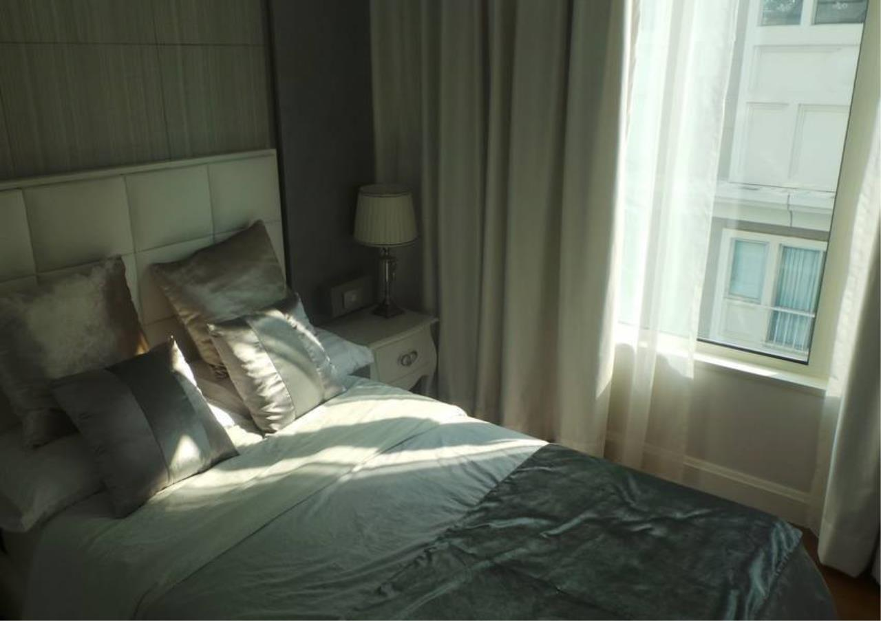 Bangkok Residential Agency's 2 Bed Condo For Rent in Chidlom BR3877CD 6