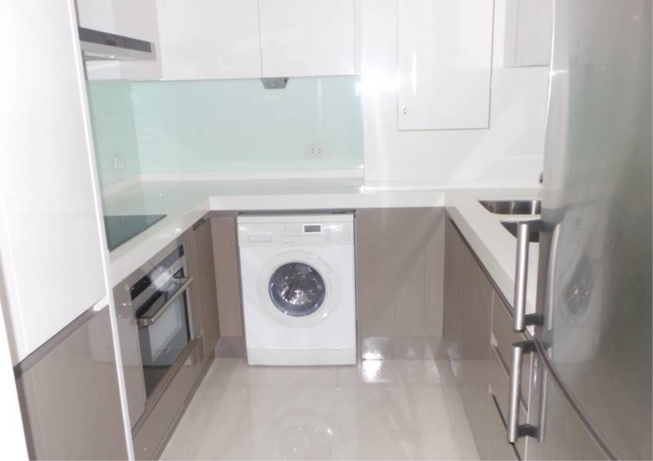 Bangkok Residential Agency's 2 Bed Condo For Rent in Chidlom BR3877CD 7