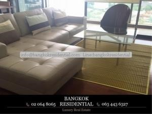 Bangkok Residential Agency's 2 Bed Condo For Rent in Ratchadamri BR3881CD 33