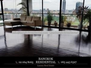 Bangkok Residential Agency's 2 Bed Condo For Rent in Ratchadamri BR3881CD 32