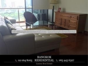 Bangkok Residential Agency's 2 Bed Condo For Rent in Ratchadamri BR3881CD 31