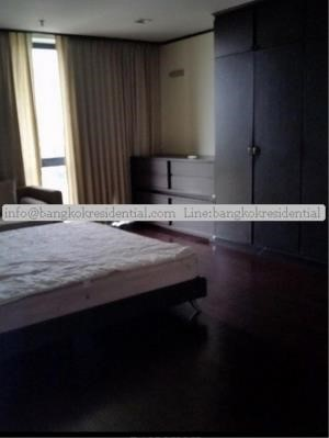 Bangkok Residential Agency's 2 Bed Condo For Rent in Ratchadamri BR3881CD 26