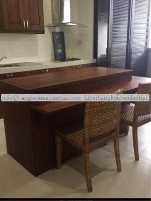 Bangkok Residential Agency's 2 Bed Condo For Rent in Ratchadamri BR3881CD 23
