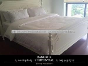 Bangkok Residential Agency's 2 Bed Condo For Rent in Ratchadamri BR3881CD 21