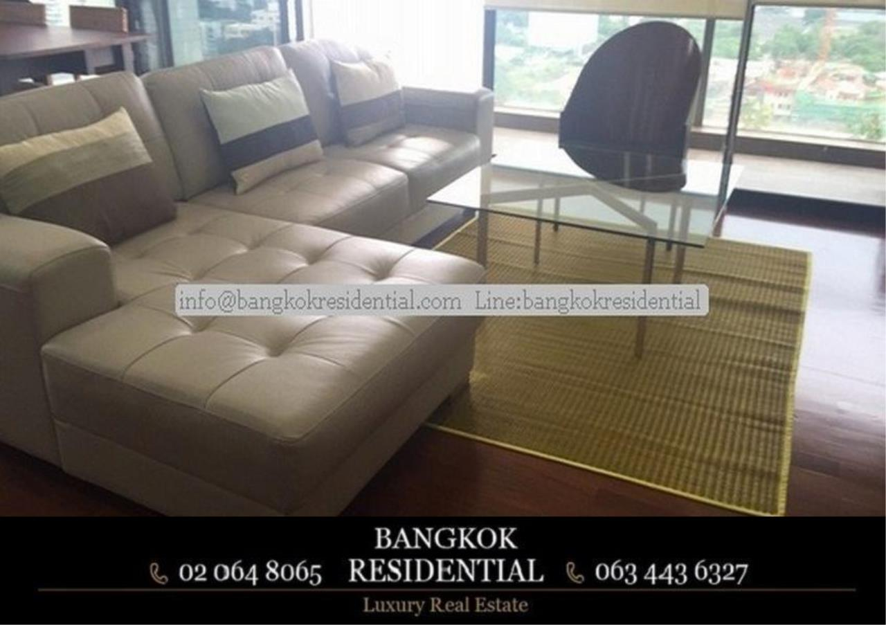 Bangkok Residential Agency's 2 Bed Condo For Rent in Ratchadamri BR3881CD 8