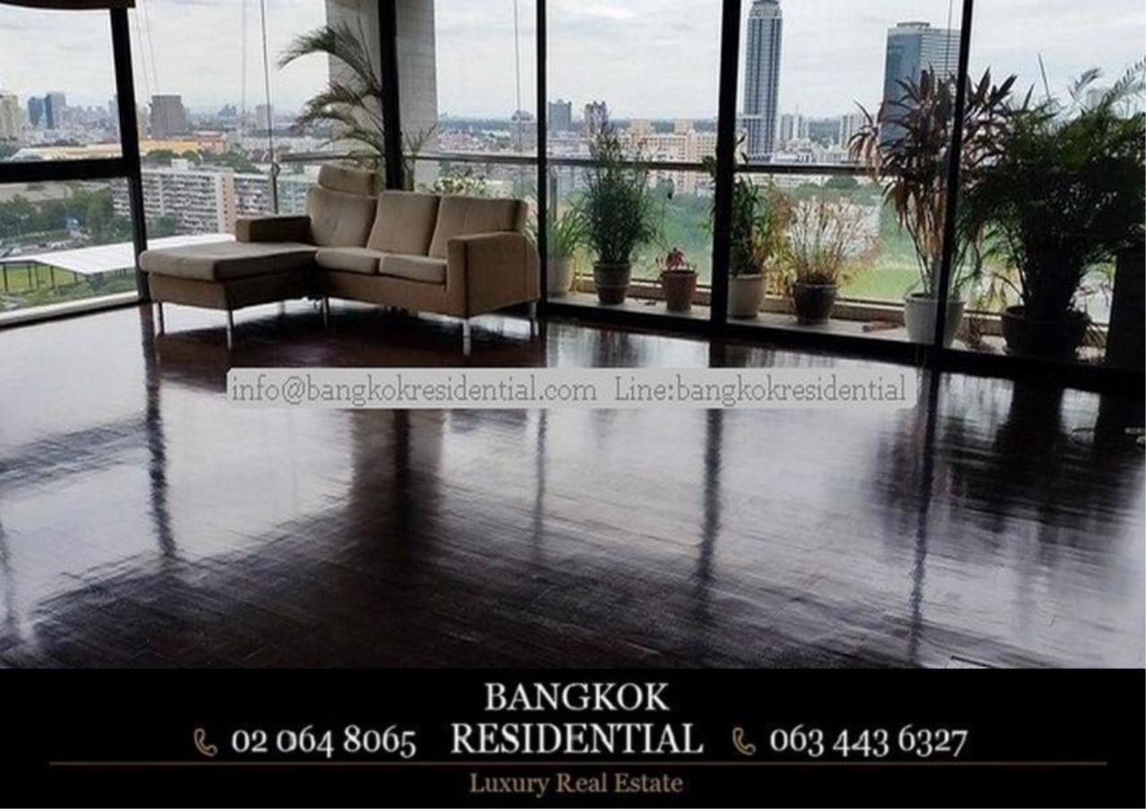 Bangkok Residential Agency's 2 Bed Condo For Rent in Ratchadamri BR3881CD 9