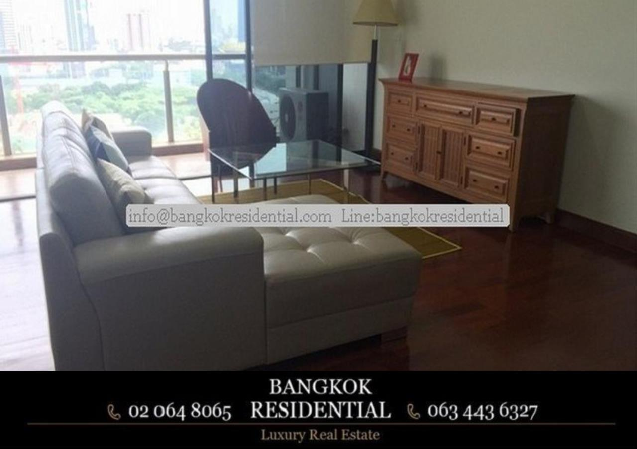 Bangkok Residential Agency's 2 Bed Condo For Rent in Ratchadamri BR3881CD 10