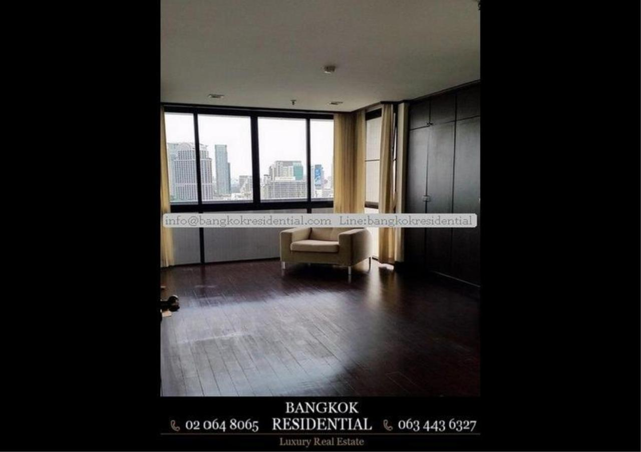 Bangkok Residential Agency's 2 Bed Condo For Rent in Ratchadamri BR3881CD 11