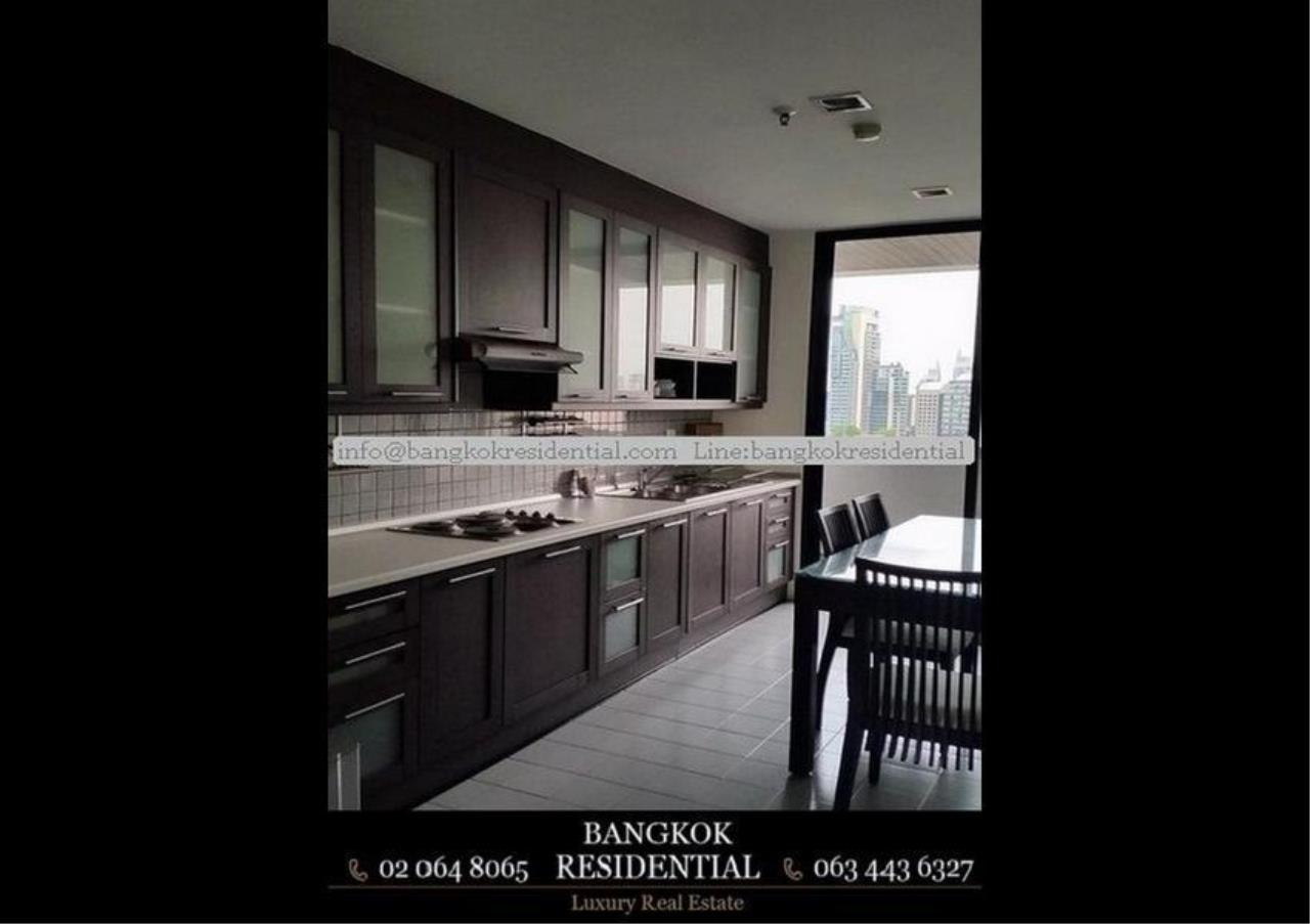 Bangkok Residential Agency's 2 Bed Condo For Rent in Ratchadamri BR3881CD 13