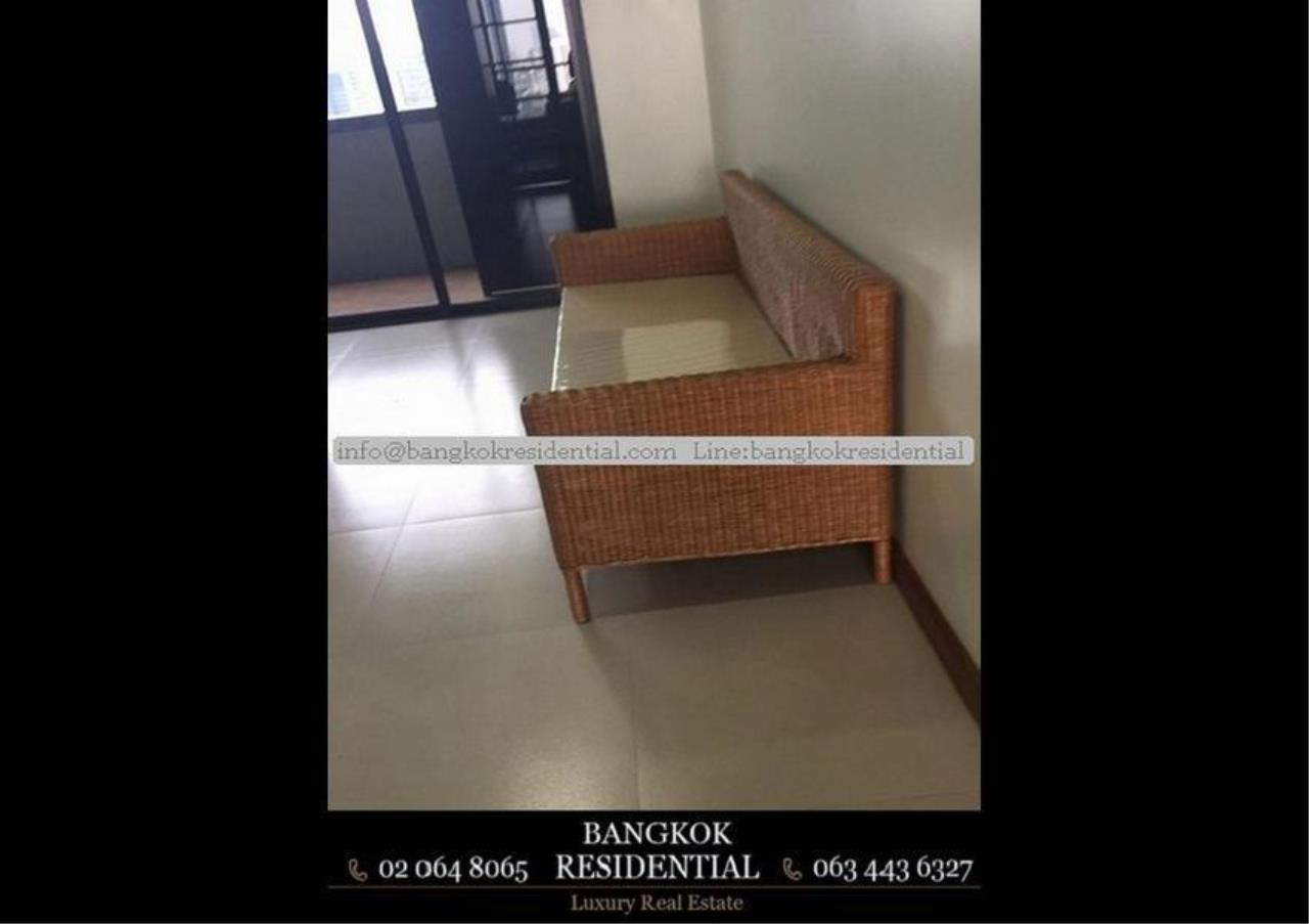 Bangkok Residential Agency's 2 Bed Condo For Rent in Ratchadamri BR3881CD 14