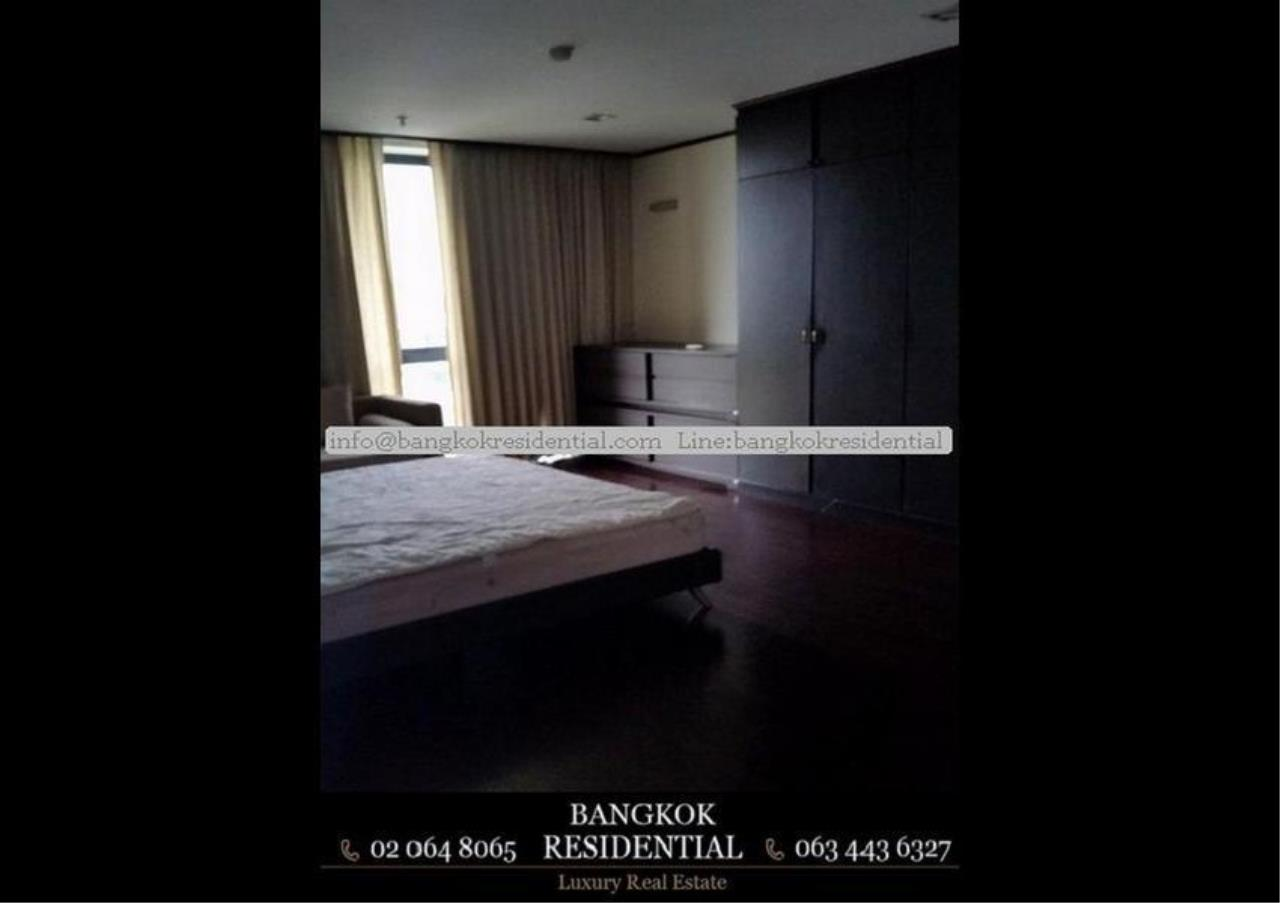Bangkok Residential Agency's 2 Bed Condo For Rent in Ratchadamri BR3881CD 15