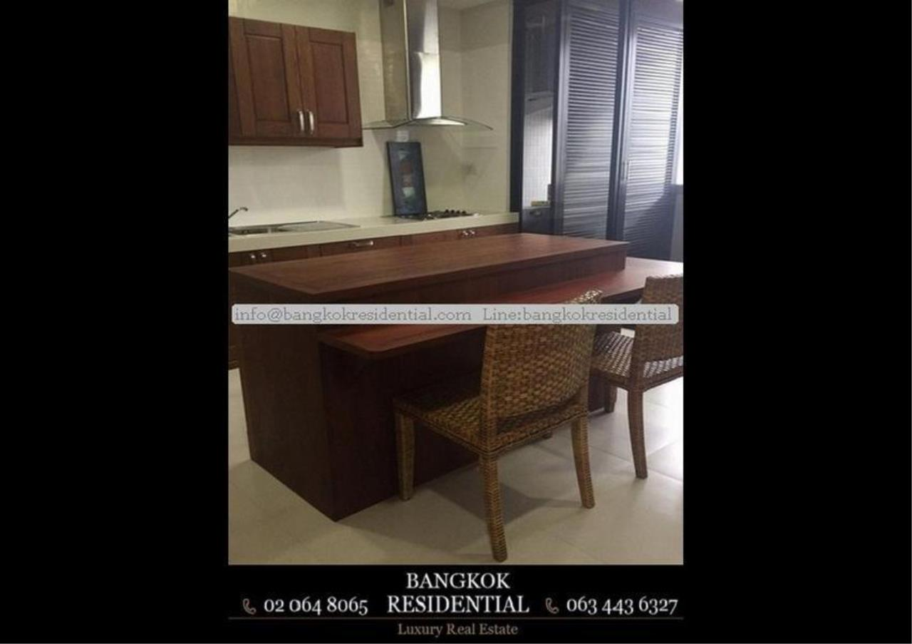 Bangkok Residential Agency's 2 Bed Condo For Rent in Ratchadamri BR3881CD 18