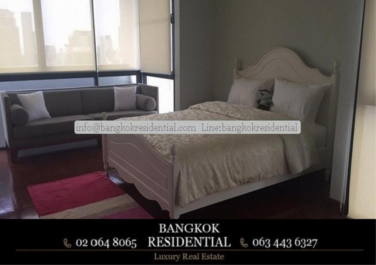 Bangkok Residential Agency's 2 Bed Condo For Rent in Ratchadamri BR3881CD 19