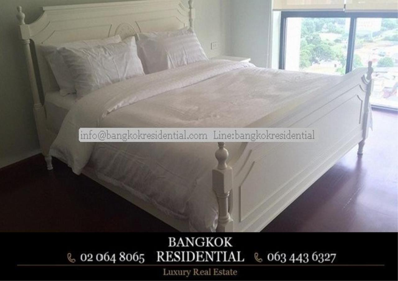 Bangkok Residential Agency's 2 Bed Condo For Rent in Ratchadamri BR3881CD 20