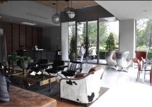 Bangkok Residential Agency's 2 Bed Condo For Rent in Thonglor BR3891CD 4