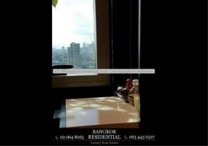 Bangkok Residential Agency's 2 Bed Condo For Rent in Thonglor BR3891CD 14