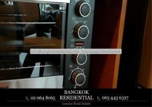 Bangkok Residential Agency's 2 Bed Condo For Rent in Thonglor BR3891CD 16