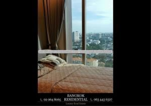 Bangkok Residential Agency's 2 Bed Condo For Rent in Thonglor BR3891CD 18