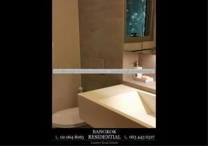Bangkok Residential Agency's 2 Bed Condo For Rent in Thonglor BR3891CD 21
